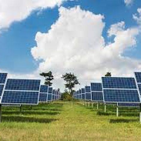 پاورپوینت جامع و کامل در مورد نیروگاه های خورشیدی