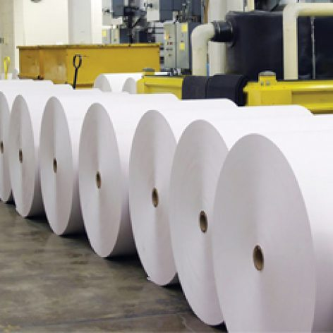 پروژه بررسی عوامل مؤثر بر کیفیت کاغذ تولیدی شرکت صنایع چوب و کاغذ مازندران