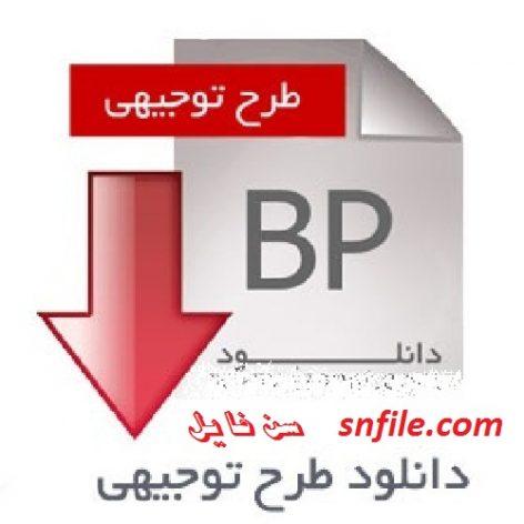طرح توجیهی احداث نیروگاه ۱٫۲ مگاواتی فتوولتائیک در شهرستان ایرانشهر