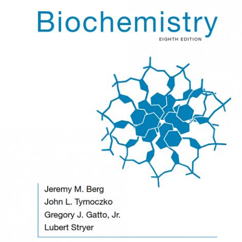 دانلود کتاب بیوشیمی استرایر Biochemistry